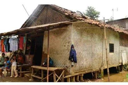 45 Desa di Kabupaten Bogor Masih Tertinggal