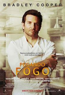 Review Pegando Fogo