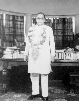 Happy Ambedkar Jayanti for Bheem lovers