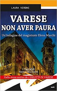 Varese Non Aver Paura Di Laura Veroni PDF