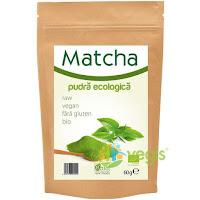 Ceai verde Matcha ecologic Obio