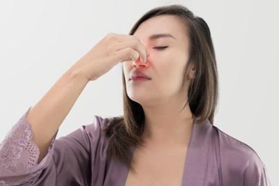 Cara Mengobati Polip Hidung dengan Benalu Teh