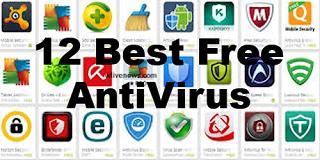 12 Antivirus Terbaik Dan Gratis Untuk Sistem Operasi Windows Kamu
