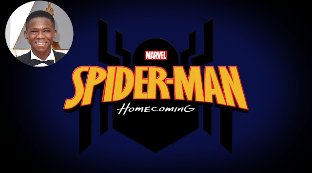 Abraham Attah se une al reparto de 'Spider-Man: Homecoming'