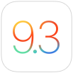 Aggiornamento software iOS 9.3.6 per iPhone e iPad