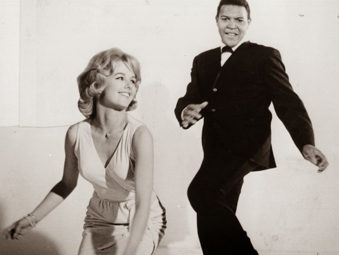 Chubby checker and the twist