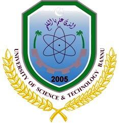 Ustb , University of bannu