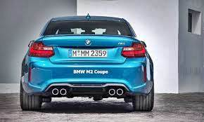 2019 BMW M2 Gran Coupe Release Date