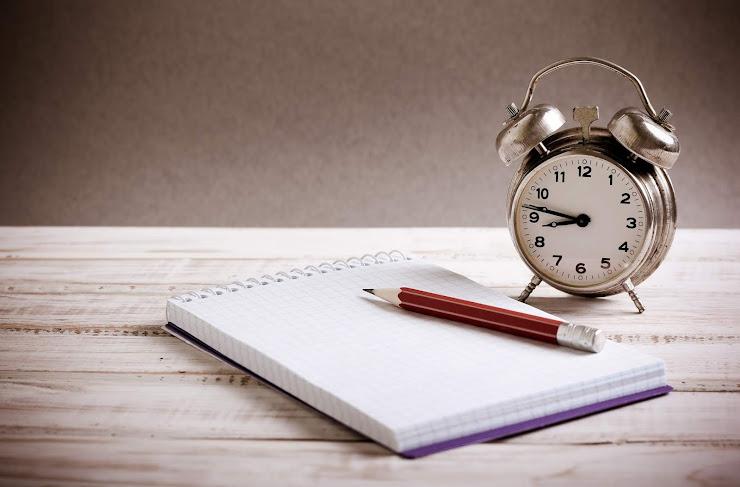 Curso de productividad - uso efectivo del tiempo