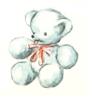 teddy bear toy baby image illustration download