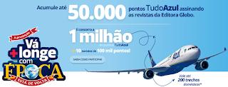 """Promoção """"Vá mais longe com Época"""" blog topdapromocao.com.br facebook instagram 2017"""