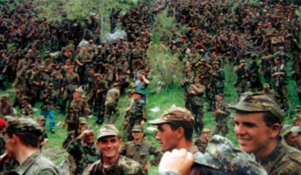 Kosovar historian: Thousands of Greeks and Romanians fought against Albanians in Kosovo