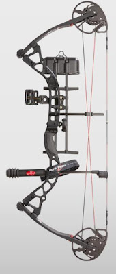 - Evolution des compound évolutifs - Le PSE Stinger X Stiletto Bowtech%2BFuel