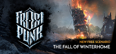 Frostpunk The Fall of Winterhome-CODEX