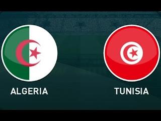 مباشر مشاهدة مباراة تونس والجزائر بث مباشر 26-3-2019 مباراة وديه دولية يوتيوب بدون تقطيع