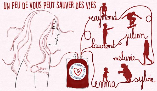 Le journal d 39 eyragues prochain don du sang sur eyragues - Le journal d eyragues ...