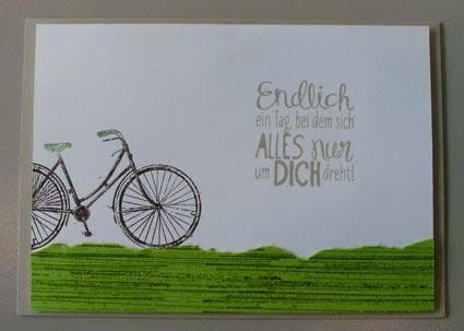 fahrrad sprüche Eine runde Sache! | Britt Design fahrrad sprüche