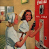 Wow! See this funny advert of @coca-cola at 1948
