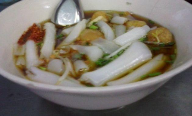 how to cook green papaya fish soup