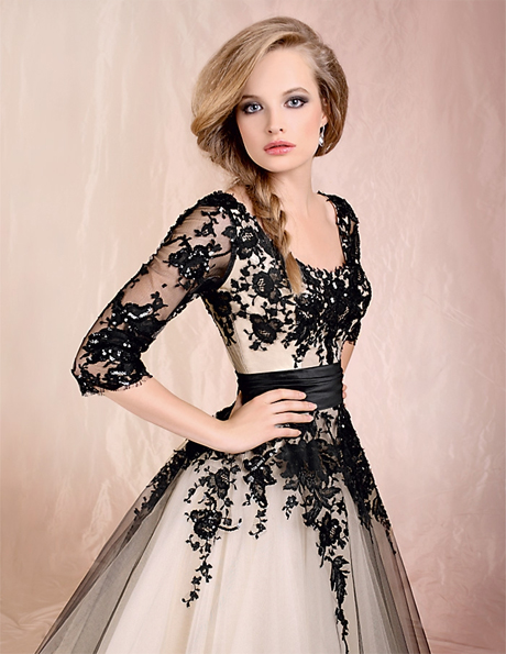 a806b7f52 Ballroom Lighting Pic: Ballroom Gowns With Sleeves