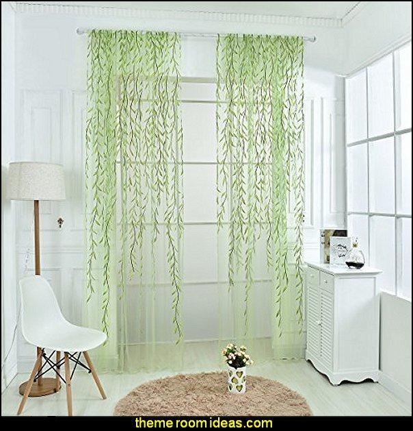 Decorating Theme Bedrooms Maries Manor Window