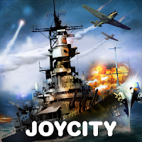 Warship Battle 3D World War II v1.3.0 Mod Apk (Unlimited Money)