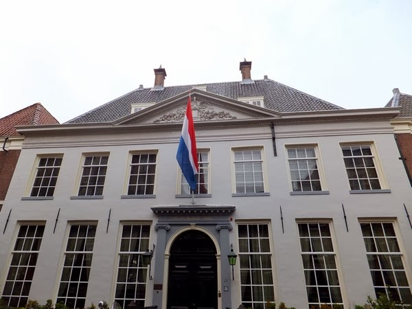 amsterdam canaux ouest westindisch huis