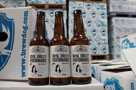 royal virility performance beer
