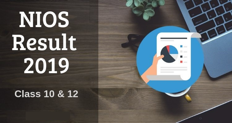 Download NIOS Result 2019 Class 10 - to be declared soon, direct link here