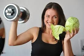 Народные способы от похудения