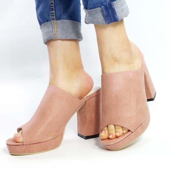 FSJshoes is a Worldwide Women's Shoes Brand