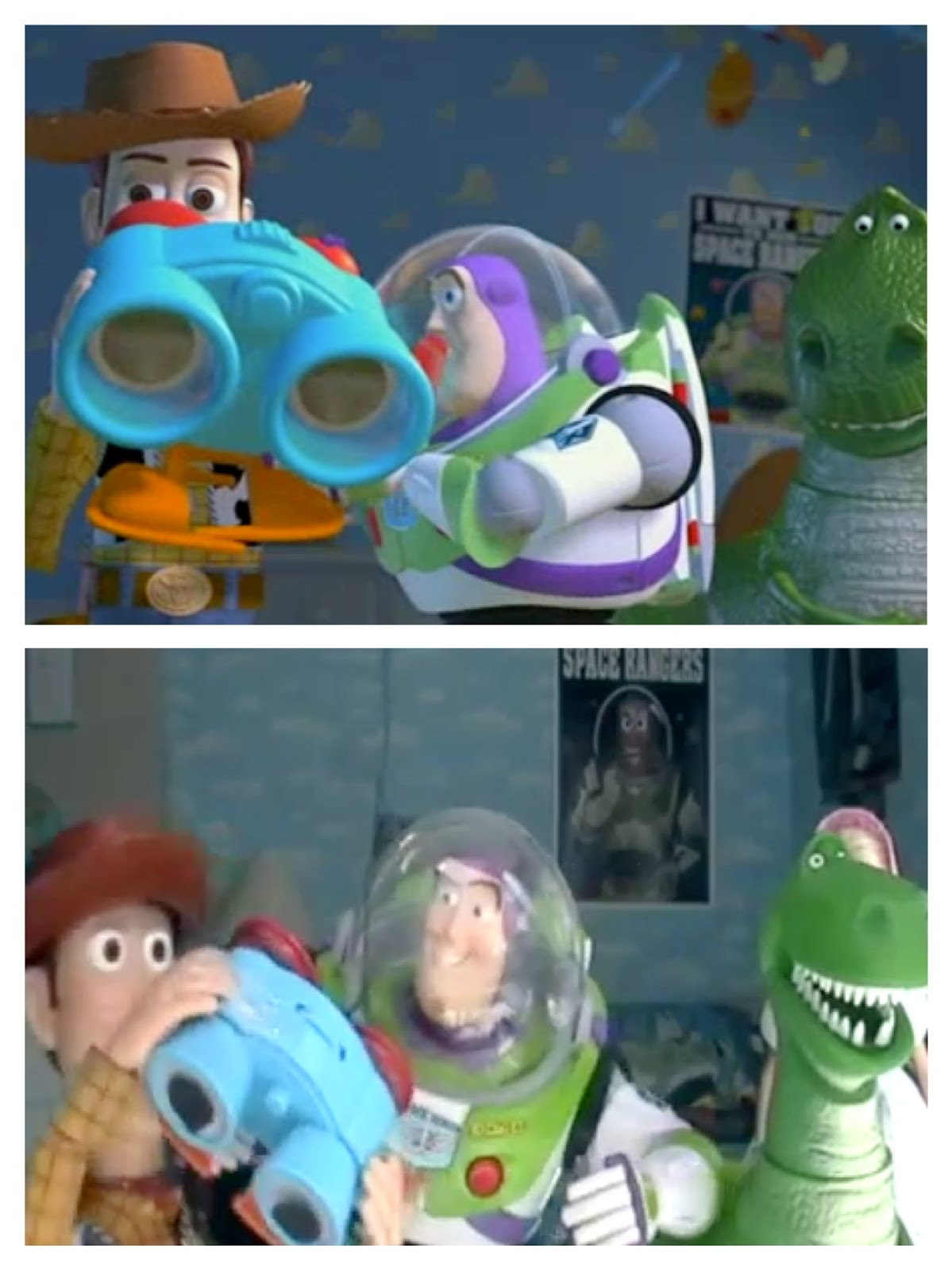 Live Action Toy Story Our Interview With Jonason Pauley