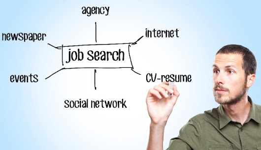 Networking - How to find unadvertised jobs