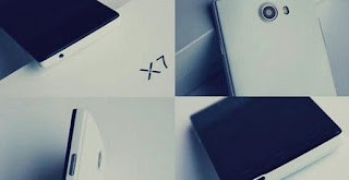Spesifikasi VIVO X7