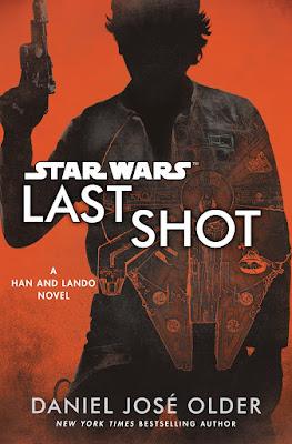 Uroboros: Zapowiedź Star Wars: Ostatni strzał. Opowieść o Hanie i Lando