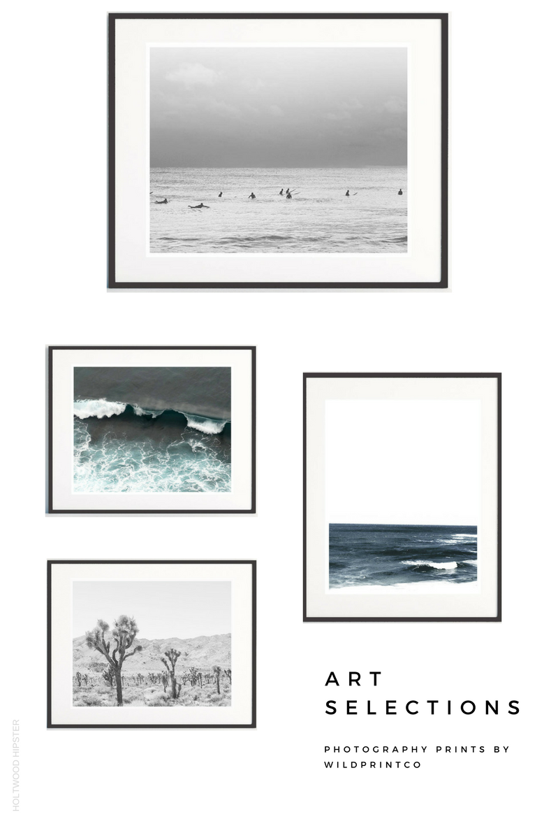 Beach Photography Prints