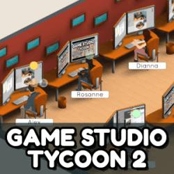 Download Game Unduh Game Android Terbaik Game Studio Tycoon 2 Full APK+Data Terbaru