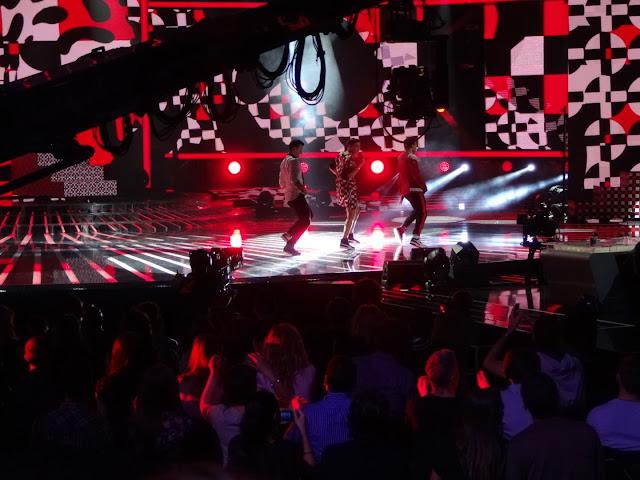 X Factor 2013 Italia terza puntata valentina