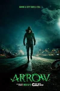 Arrow 3x14