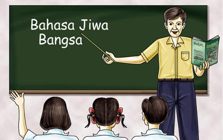 Kumpulan Kata Kata Bijak Tentang Guru dan Murid, kata mutiara tentang guru dan murid