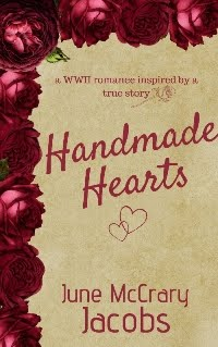 FIND 'HANDMADE HEARTS' ON AMAZON