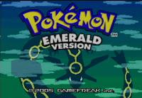 Download Pokemon : Emerald Version - For GBA