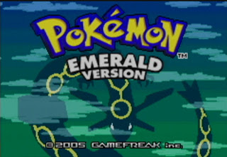 Download Pokemon : Emerald Version - For GBA
