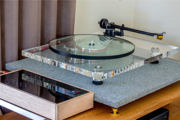 Enjoy Life With Lp S And Turntables