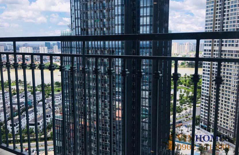 Bán 3PN Landmark 4 khu đô thị Vinhomes Central Park - hinh 5