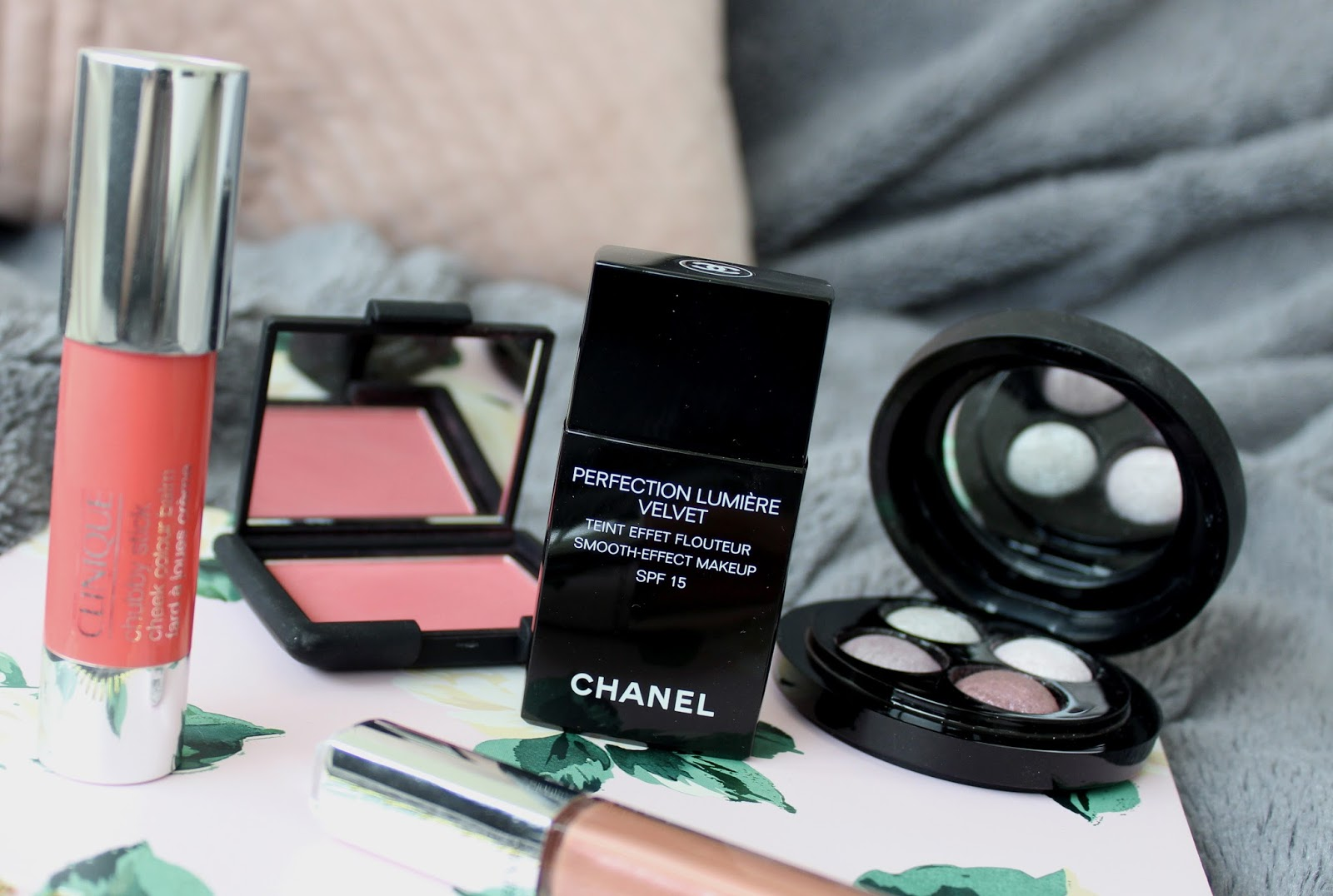 My Least Used Makeup Products - Life in Excess Blog