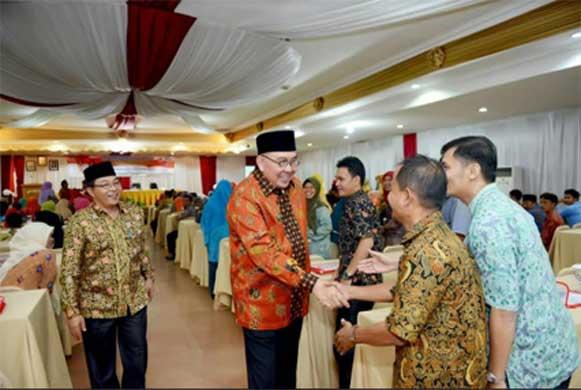 Bengkulu, DetikBengkulu.com, Minat Baca Masyarakat Masih Sangat Rendah