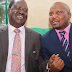 Food of shame between Raila and Moses Kuria,CORD supporters say its Disgracing the opposition.