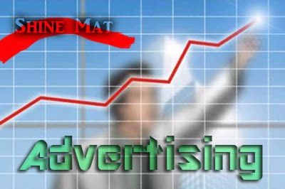 Advertise with ShineMat