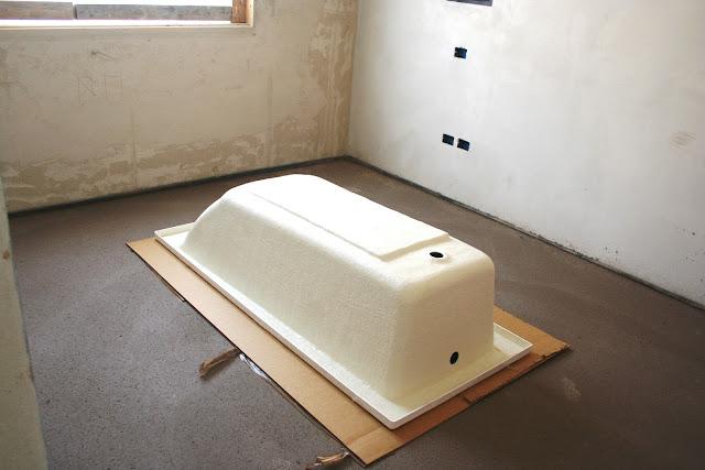 vasca bath